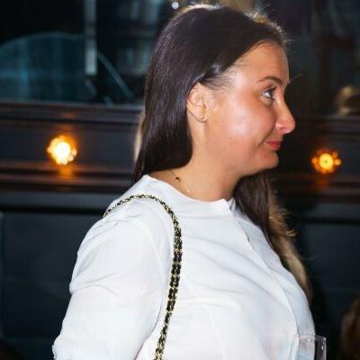 Natalia Moshkina
