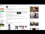 Итоги розыгрыша билетов на Диану Арбенину