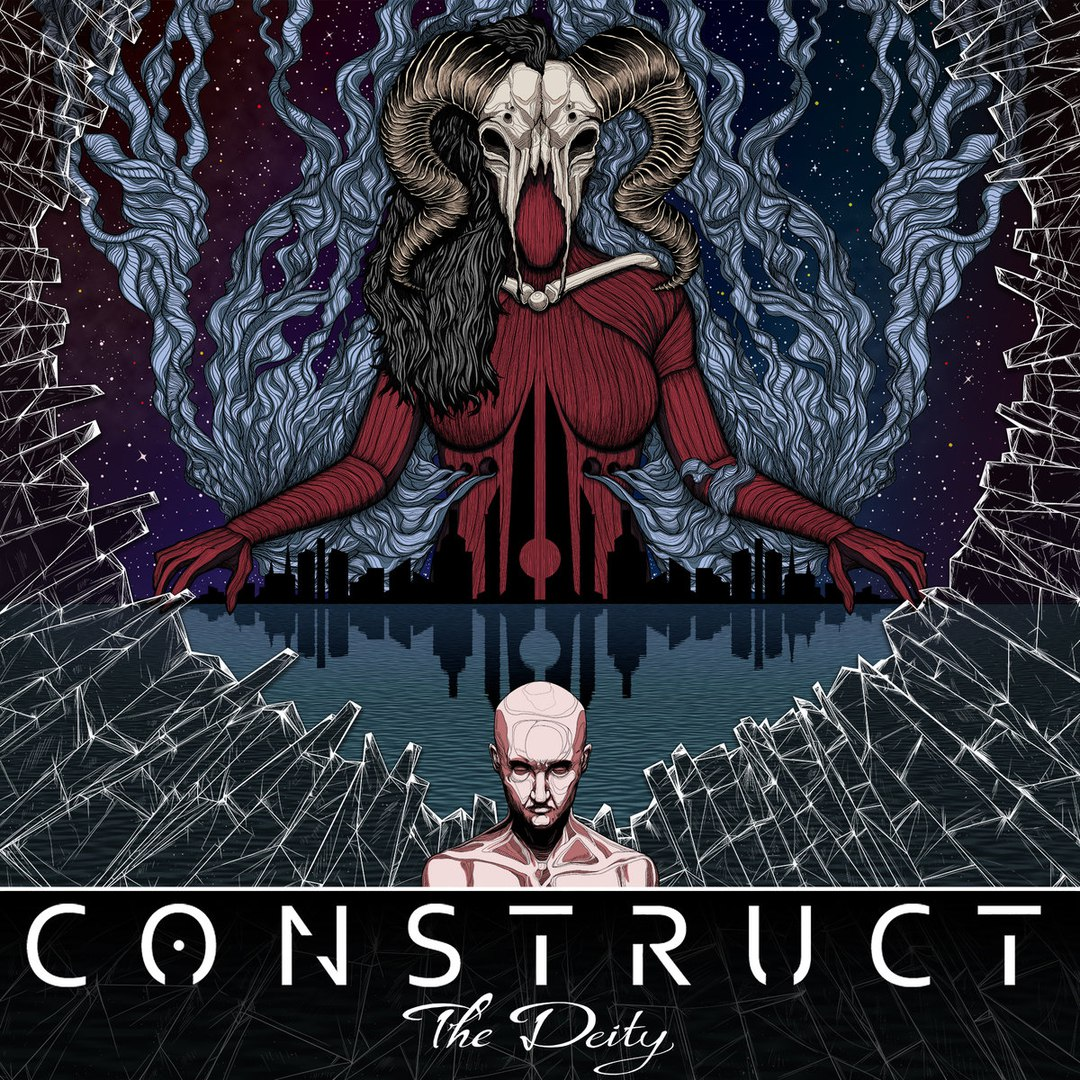 Construct - The Deity (2017)