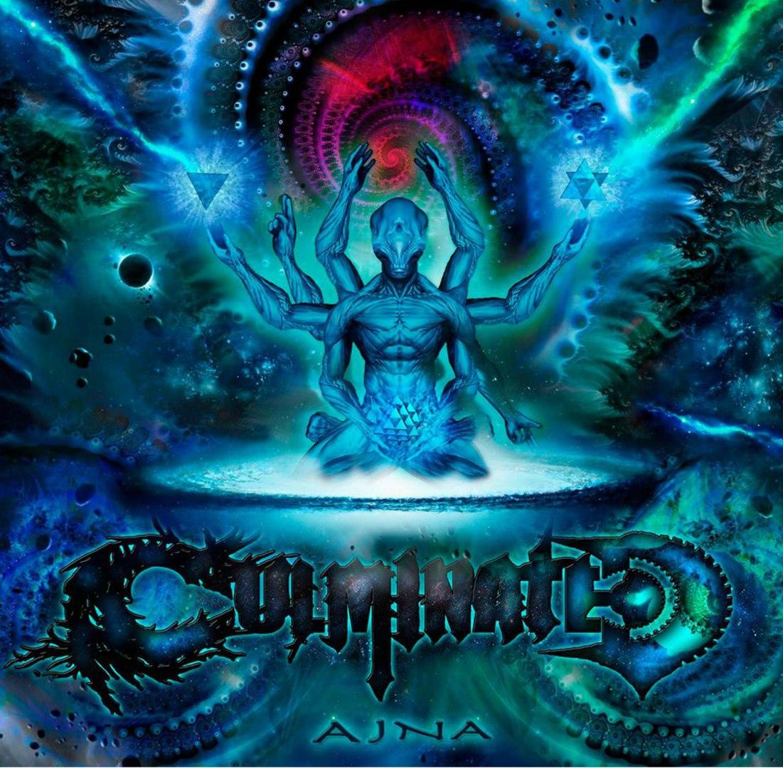 Culminated - Ajna [EP] (2017)
