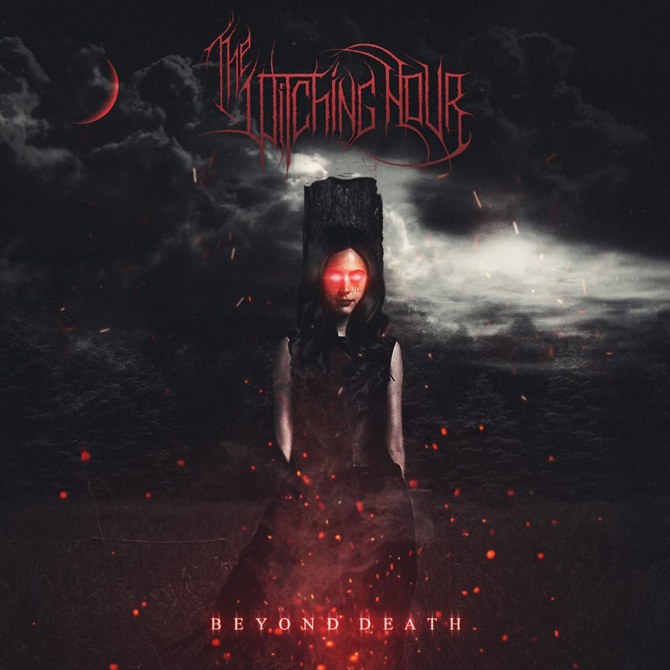 The Witching Hour - Beyond Death [EP] (2017)