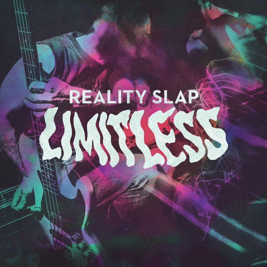 Reality Slap - Limitless [EP] (2017)