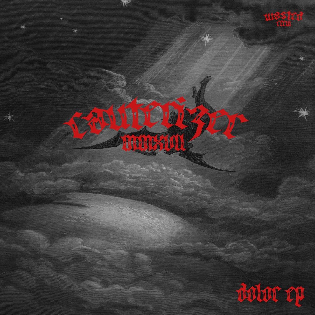 Cauterizer - Dolor [EP] (2017)