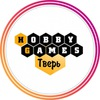 Hobby Games - Настольные игры - Тверь