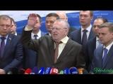 Жириновский о визите в Туркмению(www.zehinli.info)