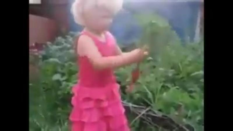 Воспитание пипец 😮😮Вот-это детки,смеюсь не могу