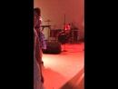 Жених поёт невесте 🤵💞👰