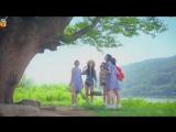JAM | [MV] GFRIEND - LOVE WHISPER (рус.саб)