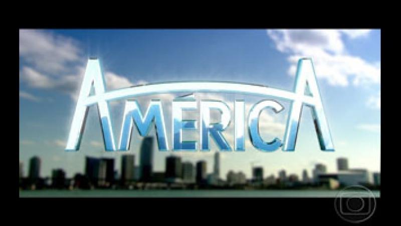 América - Capítulo 57 (18/05/2005)
