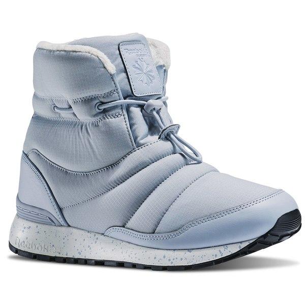 Сапоги GL Puff Boot Winter Runway Pack