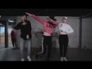 On Fleek - Cardi B - Jiyoung Youn Choreography [vk. ver]