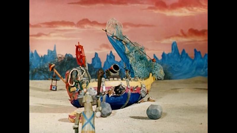 Волшебник Изумрудного города 3 я серия Солдаты садоводы