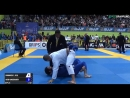 Dominique Bell vs Ayub Magomadov ibjjfeuro17 bjj_freaks