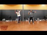 Happy - C2C - Keone  Mariel Madrid Choreography - 310XT Films - URBAN DANCE CAMP