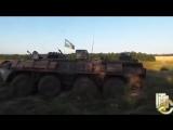 Украина .ВДВ Украины Рейд на Саур Могилу! Украина новости сегодня