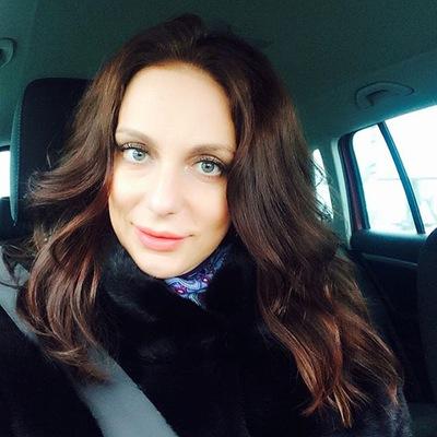 Татьяна Петрова