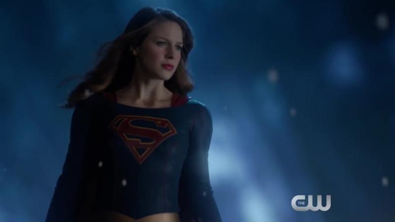 The CW | Промо к новому сезону