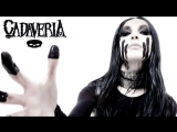 Cadaveria  - Death Vision