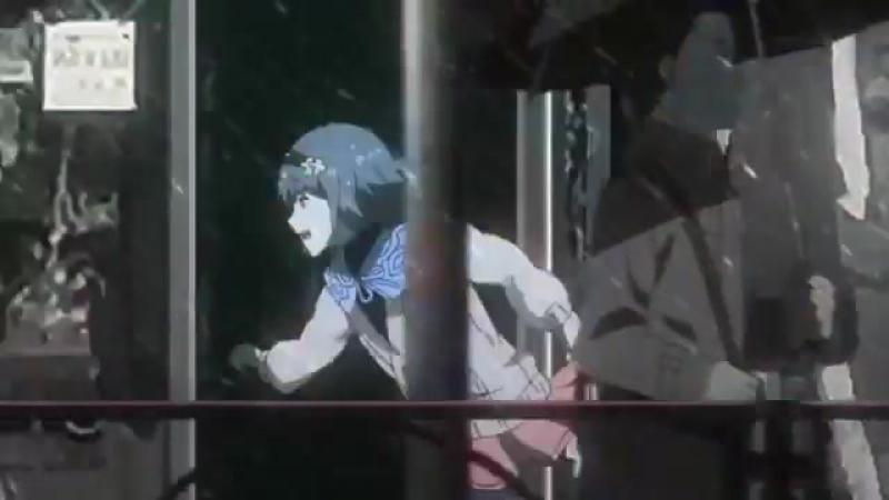 [AMV] Токийский гуль ● Tokyo Ghoul (Танец с дьяволом)