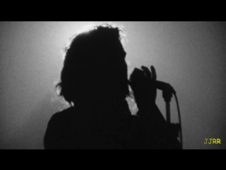 The Doors Roadhouse Blues, BEST version (live in NY 1970) [music video]