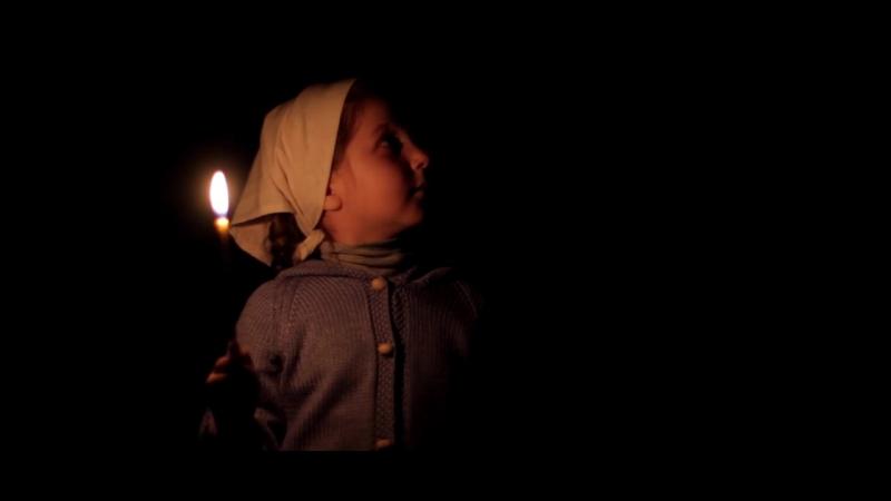 День Триффидов - Весна Православная( Воскресенье вербное)