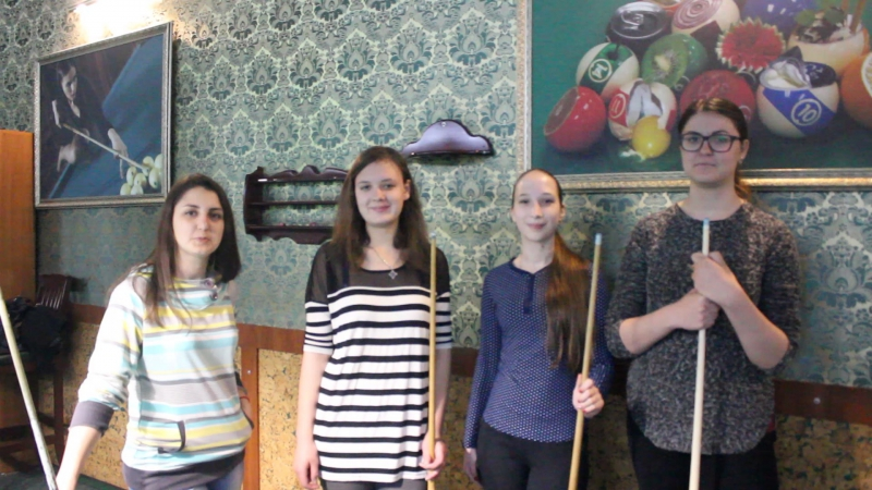 Відгук студенток Хмельницької гуманітарно педагогічної академії