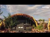 Danny Howard-Hideout 2017