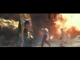 Power Rangers Official Trailer – It's Morphin Time!
