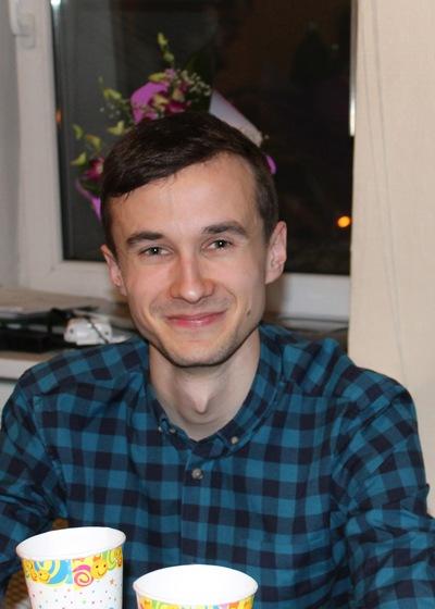 Филипп Обрезков