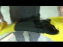 Plasti Dip (тест на прочность)2