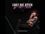 Carly Rae Jepsen - Love Again (Audio)