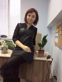 Мария Родюшкина