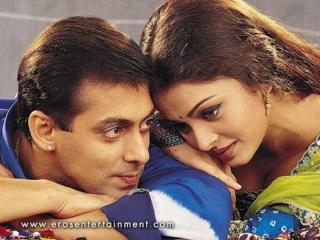 Навеки твоя (Hum dil aapke paas hai) Индия 1999