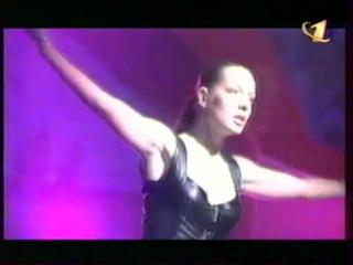 Дмитрий Маликов - Если я останусь один (ОРТ, 2000)