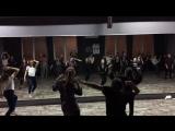 Slydes - INSTXNCT |  choreo by Veronika Komar | 6