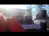 Відео №2 -Вокальний дівочий ансамбль ВІОЛЛОЧКА на фестивалі Ужгородська ПАЛАЧІНТА-2017