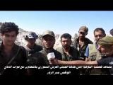 Подразделения Сирийской армии и Национальной обороны перекрыли маршруты снабжения Daesh между Вади ат-Тарда и аль-Макабер
