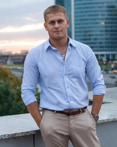 Денис Пряник