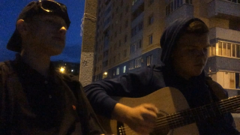 5nizza- Весна(cover)