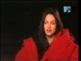 Ультразвук - работа над альбомом Мадонны Ray of Light и клипом Frozen (MTV Russia 1999)