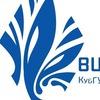 Волонтерский центр КубГУ: патриот-направление