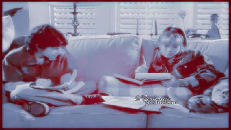 Lizzie McGuire / Лиззи Магуайр (Лиззи и Гордо) - Collide