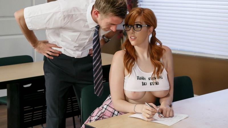 Lauren Phillips Danny D HD 720, Anal, Big Tits, Rough Sex, School, School