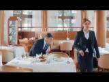 Завтрак в постель. DVDRip. Россия. (комедия / драма)