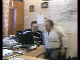 Джентльмен-шоу (РТР, 3 сентября 1994) 1 выпуск к 200-летию Одессы
