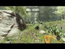 2 The Forest баги, приколы,фейлы.