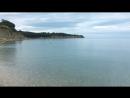Отпуск 2017 Геленджик, Голубая бухта