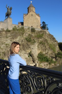 Ольга Кагальницкова