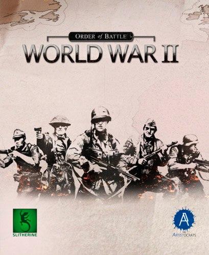 Order of Battle: World War 2 [v 2.9.6 + 6 DLC] (2016) PC | Лицензия