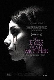 Глаза моей матери / The Eyes of My Mother (2016) WEB-DLRip   L1